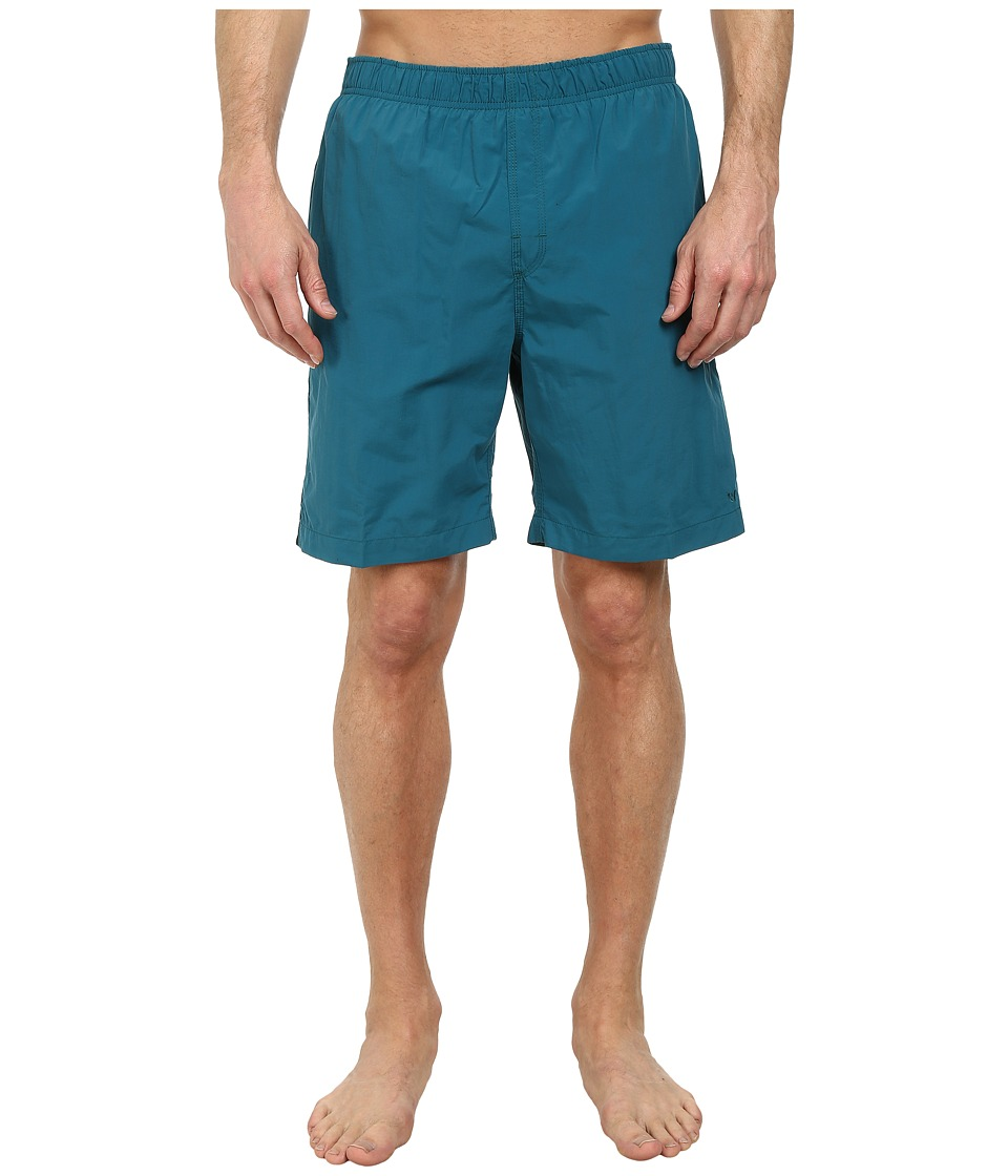 White Sierra - So Cal Short (Dark Biscay Bay) Men's Shorts