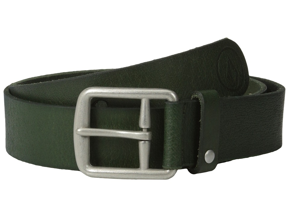 Volcom - Thrift (Grass Green) Men's Belts