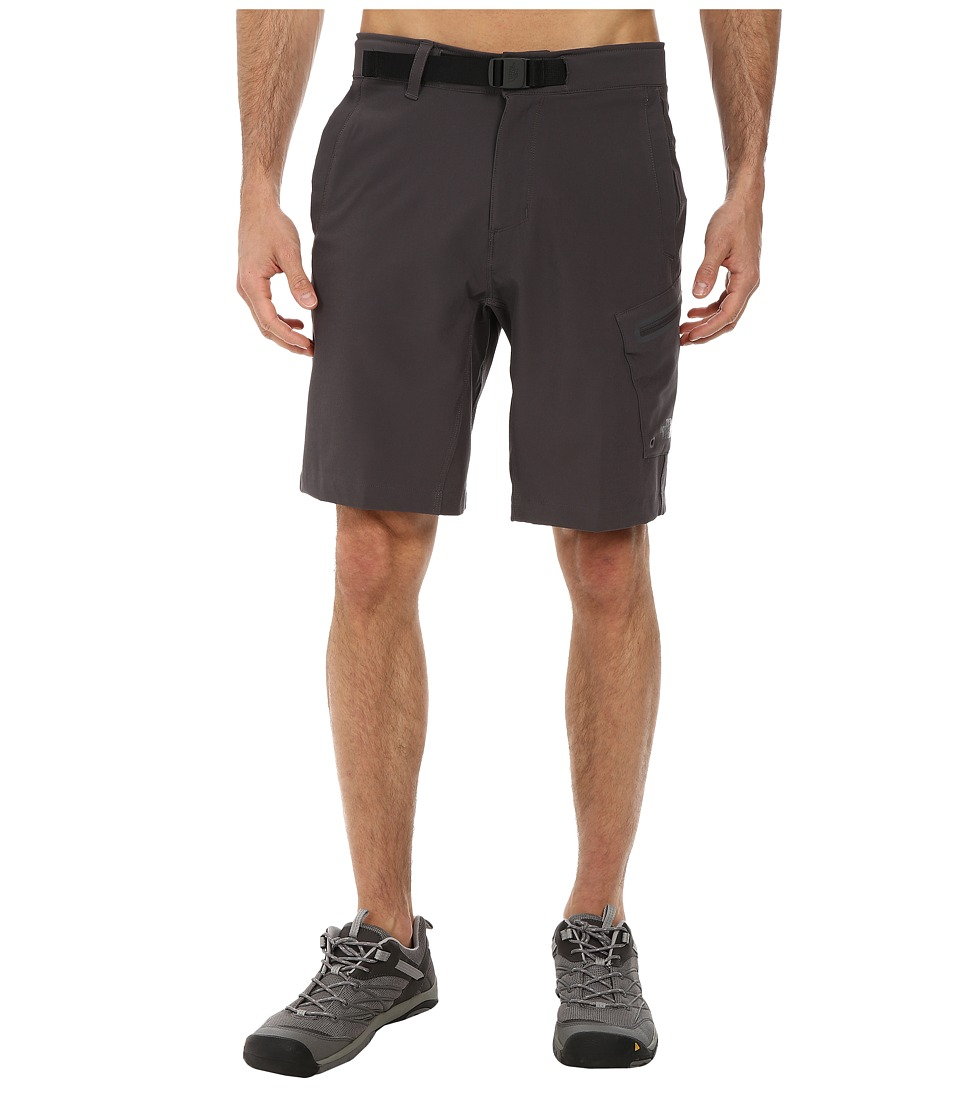 The North Face - Apex Washoe Short (Graphite Grey) Men's Shorts