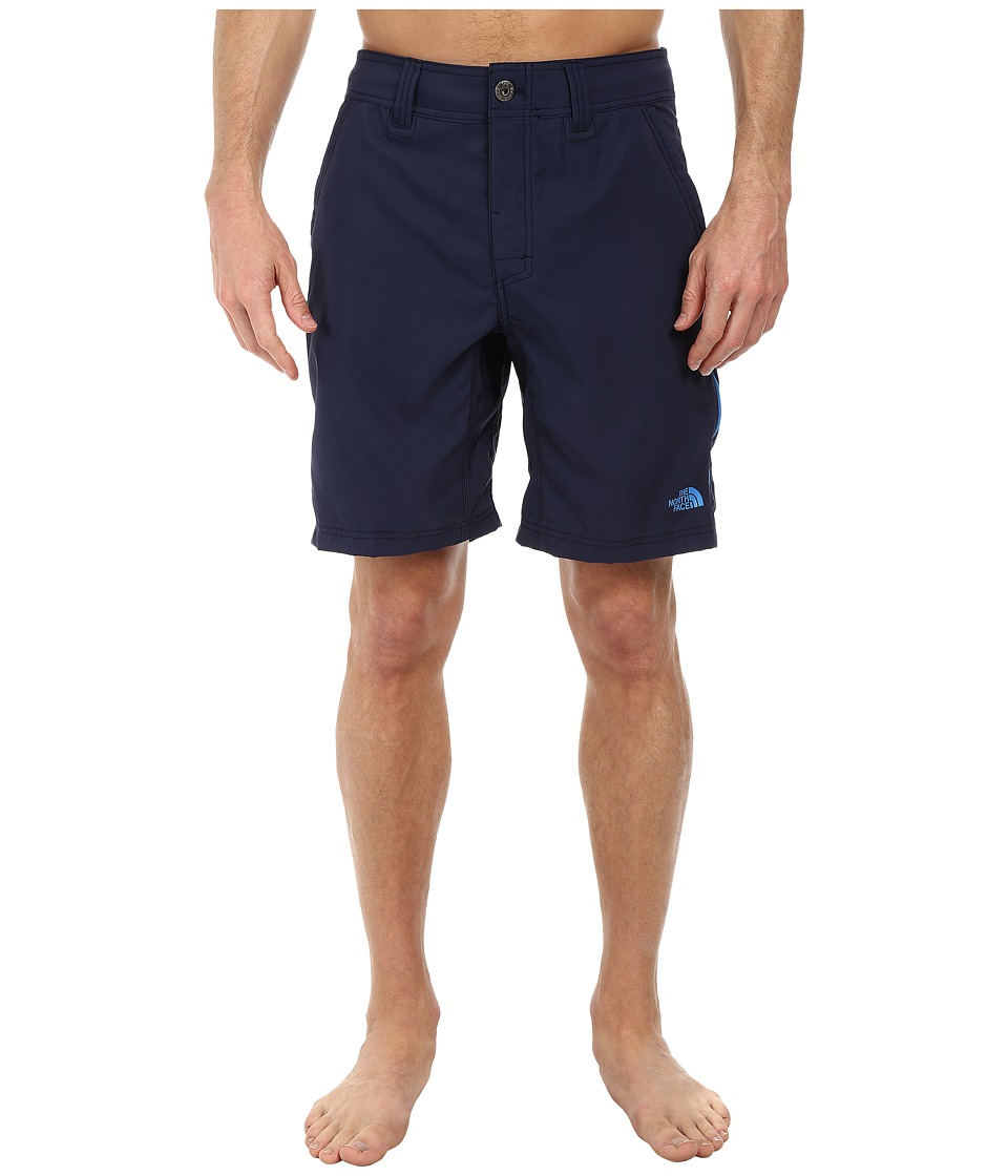 The North Face - Pacific Creek Boardshort (Cosmic Blue) Men's Shorts