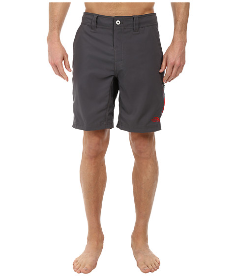 The North Face - Pacific Creek Boardshort (Graphite Grey) Men