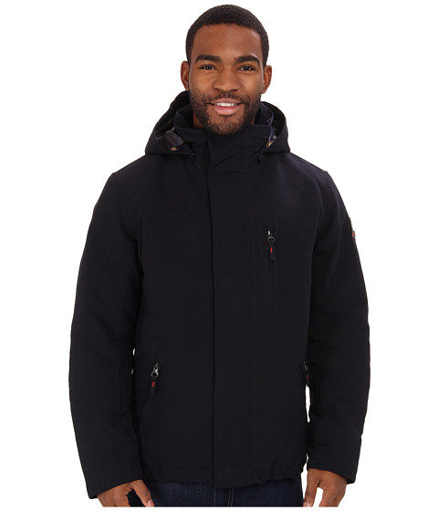 Bogner Fire + Ice - Raul Jacket (Dark Navy) Men's Jacket
