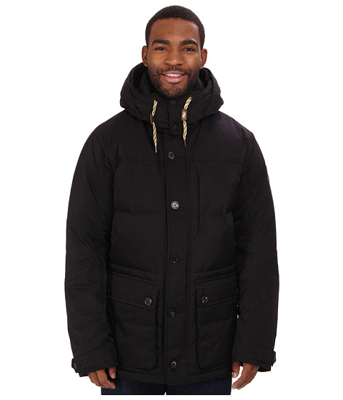 Bogner Fire + Ice - Holm-D (Black) Men's Coat