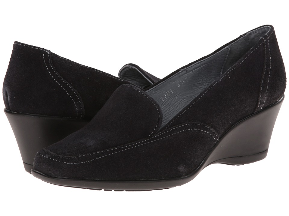 Fitzwell - Wendy (Navy Suede) Women