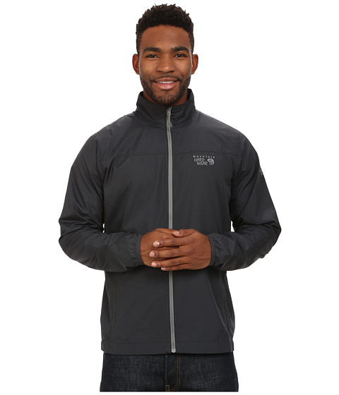 Mountain Hardwear - Dawnlight Jacket (Shark) Men's Jacket