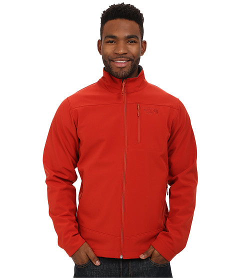 Mountain Hardwear - Fairing Jacket (Flame) Men's Jacket