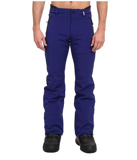 Bogner Fire + Ice - Peer (Royal Blue) Men's Workout