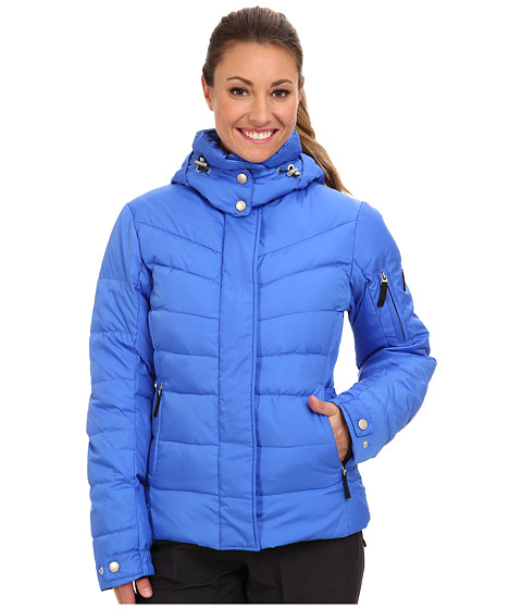 Bogner Fire + Ice - Sale-D (Cornflower) Women's Coat