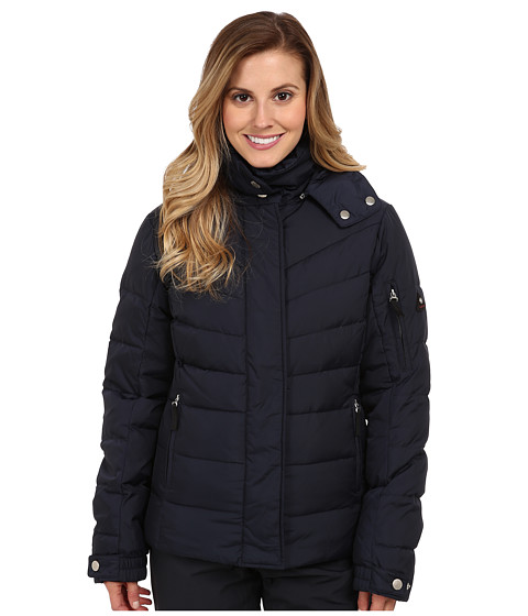 Bogner Fire + Ice - Sale-D (Navy) Women's Coat