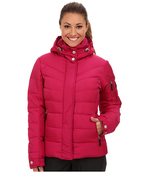 Bogner Fire + Ice - Sale-D (Fuchsia) Women's Coat
