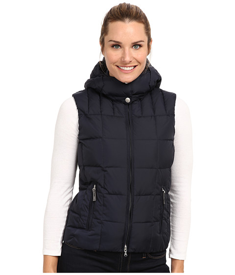 Bogner Fire + Ice - Cali-D (Navy) Women's Vest