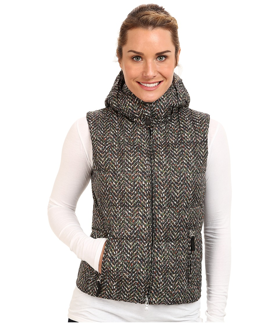 Bogner Fire + Ice - Cali-D (Fashion Tweed) Women's Vest
