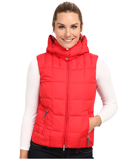 Bogner Fire + Ice - Cali-D (Flash Red) Women's Vest