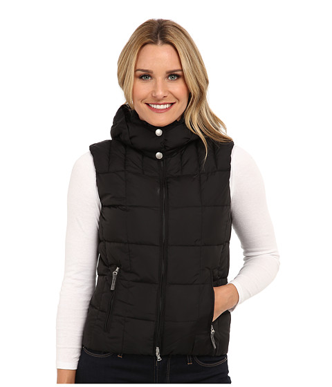 Bogner Fire + Ice - Cali-D (Black) Women's Vest