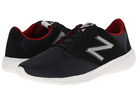 New Balance Classics - ML1320 (Black) Men's Classic Shoes