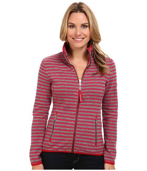 Bogner Fire + Ice - Britta (Pink) Women's Fleece