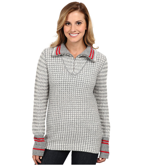 Bogner Fire + Ice - Elea (Grey) Women's Sweater