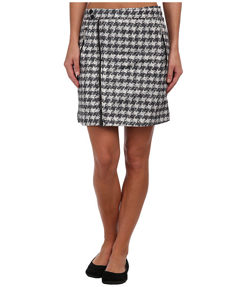 Bogner Fire + Ice - Isa (Houndstooth) Women's Skirt