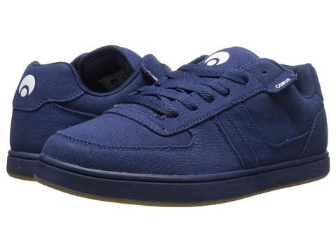 Osiris - Relic (Navy/Gum) Men's Skate Shoes
