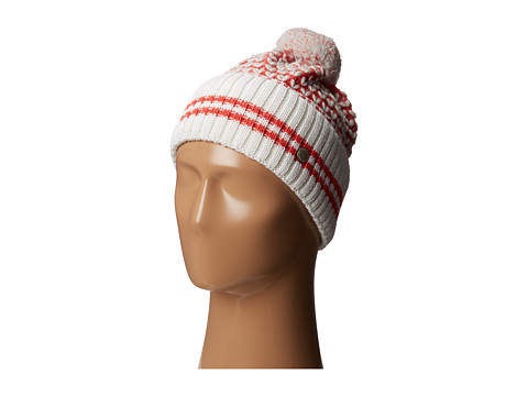 Bogner Fire + Ice - Mascha (Red) Cold Weather Hats