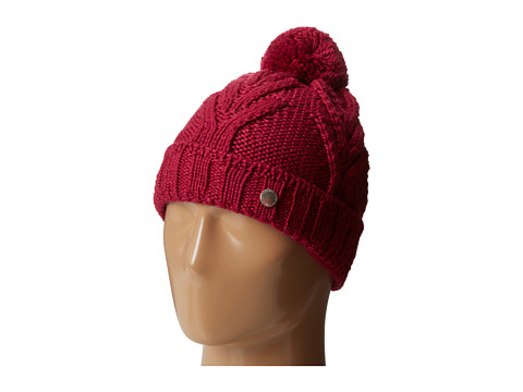 Bogner Fire + Ice - Fontus (Fuchsia) Cold Weather Hats