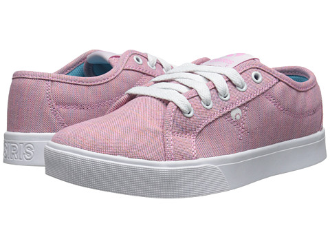 Osiris - Mith (Pink/White/CCC) Women's Skate Shoes
