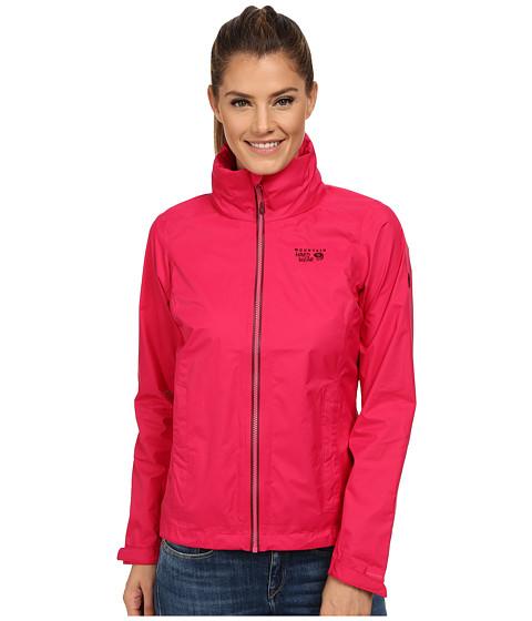 Mountain Hardwear - Plasmic Ion Jacket (Bright Rose) Women