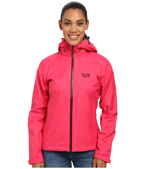 Mountain Hardwear - Finder Jacket (Bright Rose) Women