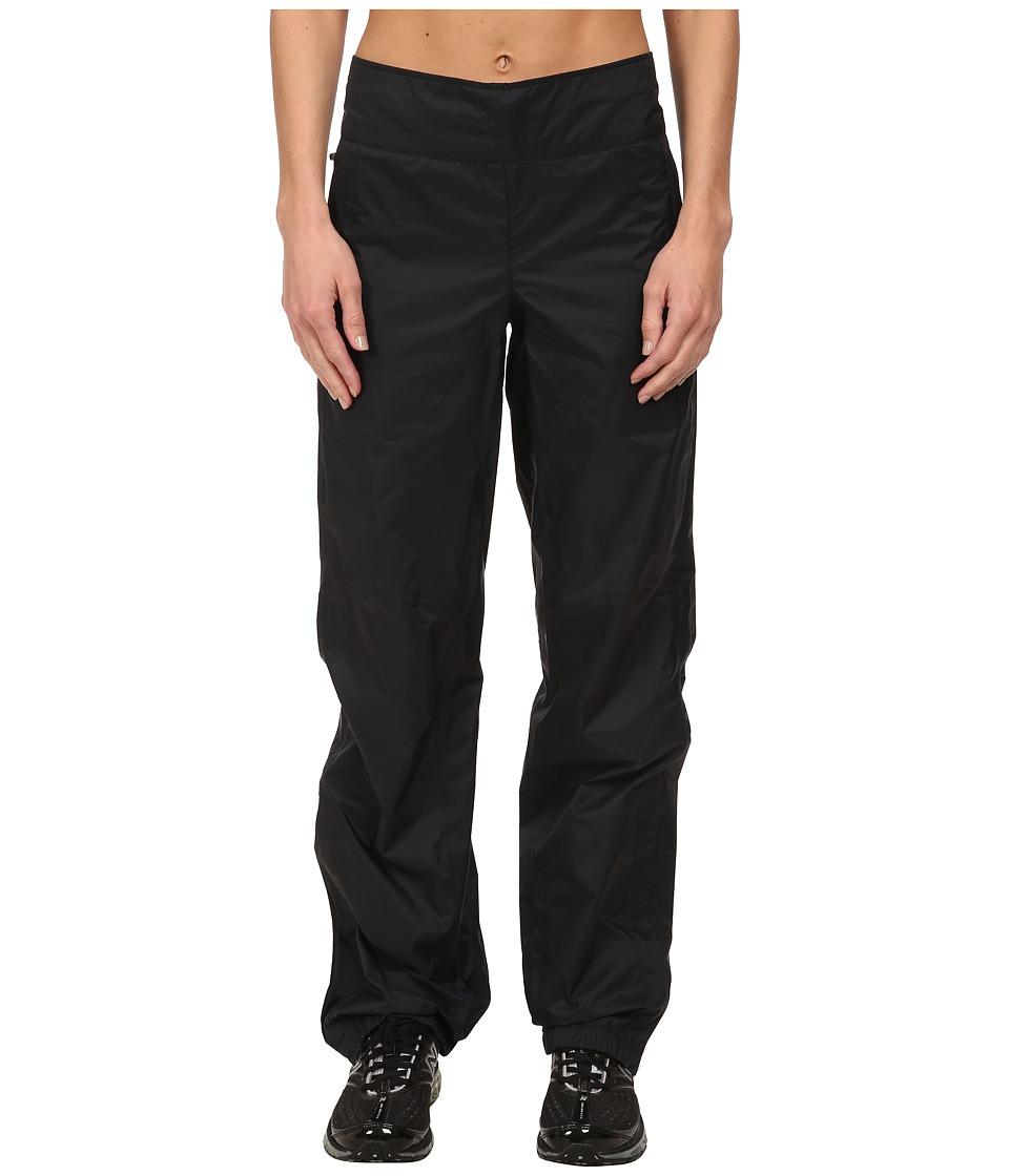 Mountain Hardwear - Plasmic Ion Pant (Black) Women's Outerwear