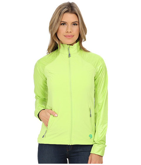 Mountain Hardwear - Chockina Jacket (Fission) Women's Jacket