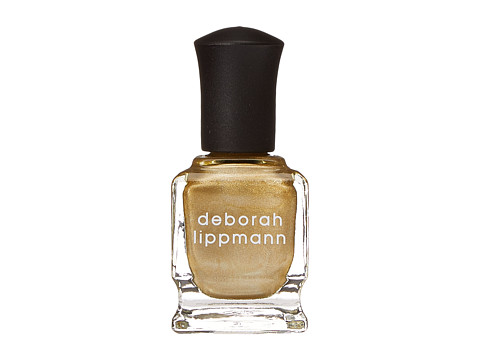 Deborah Lippmann - New York Marquee Fall Polish Collection (Autumn in New York) Color Cosmetics