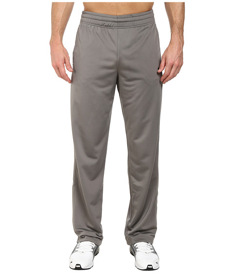 PUMA - Contrast Pant (Steel Gray) Men