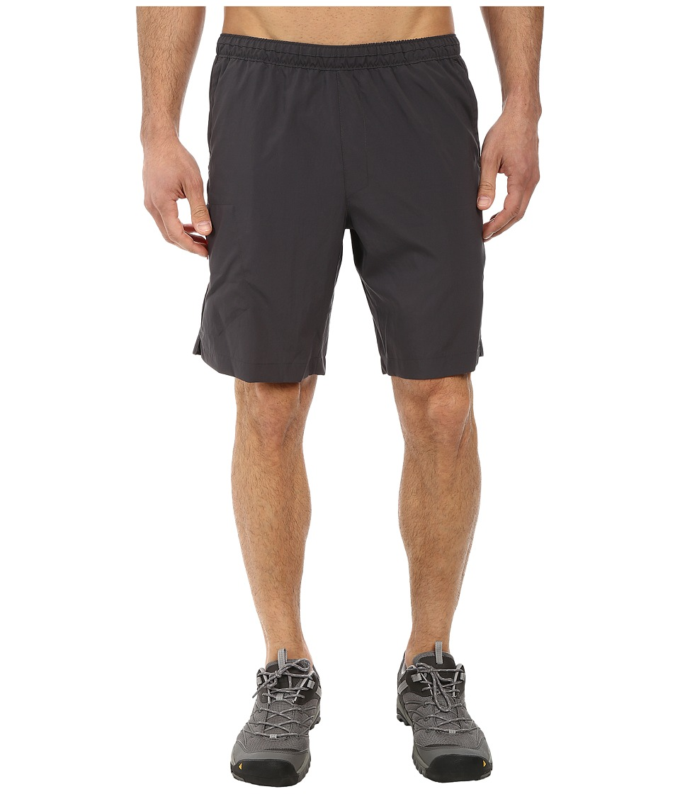 Mountain Hardwear - Refueler X Short (Shark) Men's Shorts