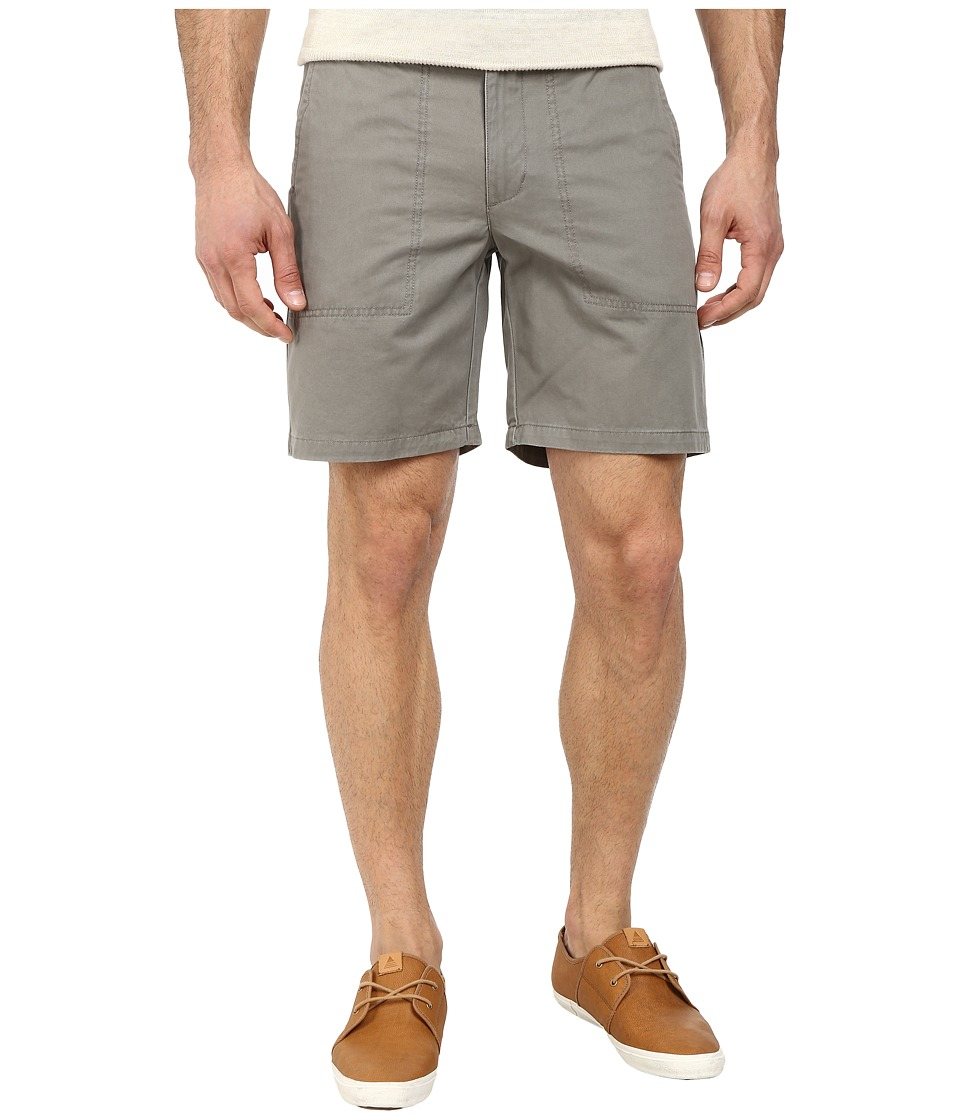Woolrich - Milestone Short (Fieldstone) Men's Shorts