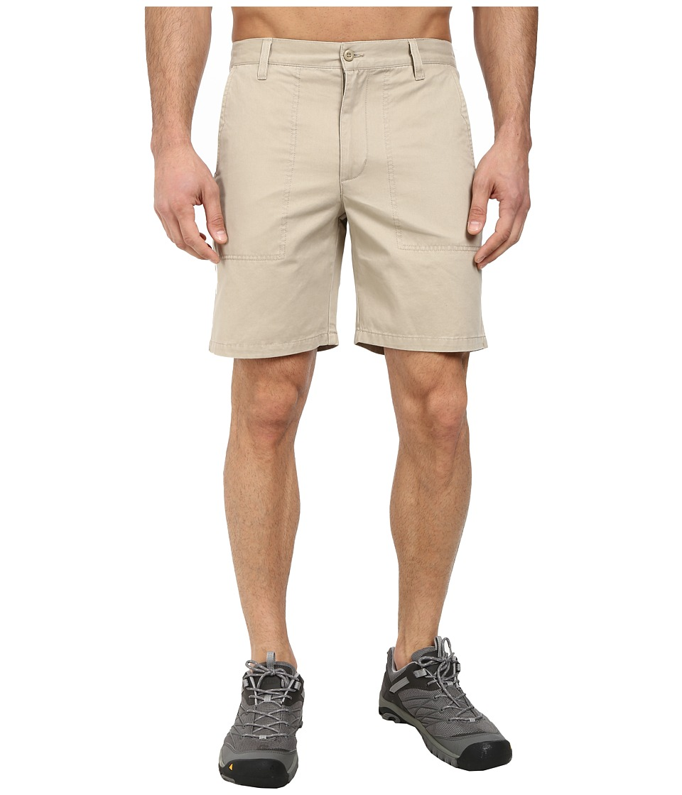 Woolrich - Milestone Short (Khaki) Men's Shorts