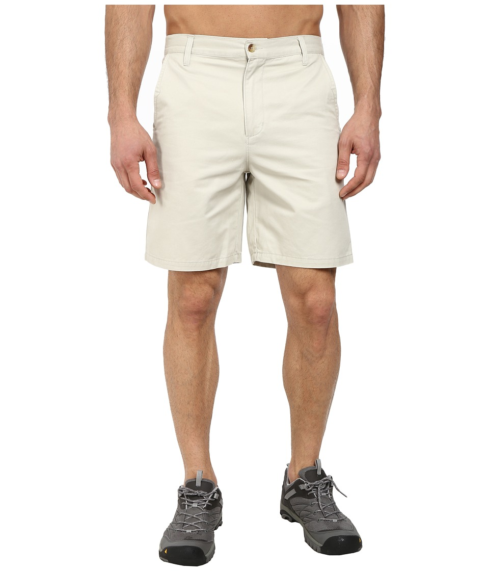 Woolrich - Field Short (British Tan) Men's Shorts