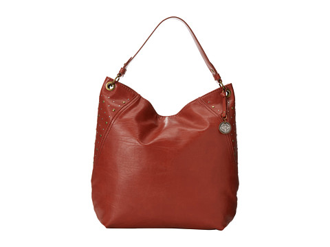Relic - Riley Hobo (Burnt Orange) Hobo Handbags