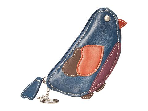 Relic - Caraway Critters (Birdie Bird) Clutch Handbags