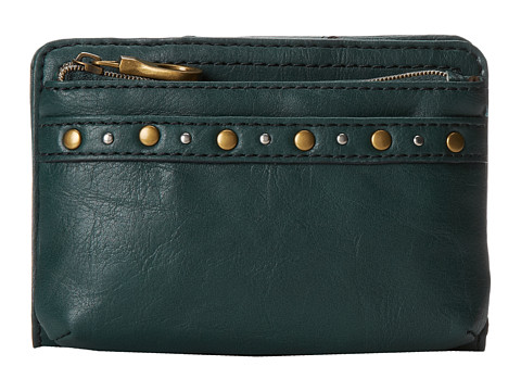Relic - Riley Multifunction (Pine Green) Clutch Handbags