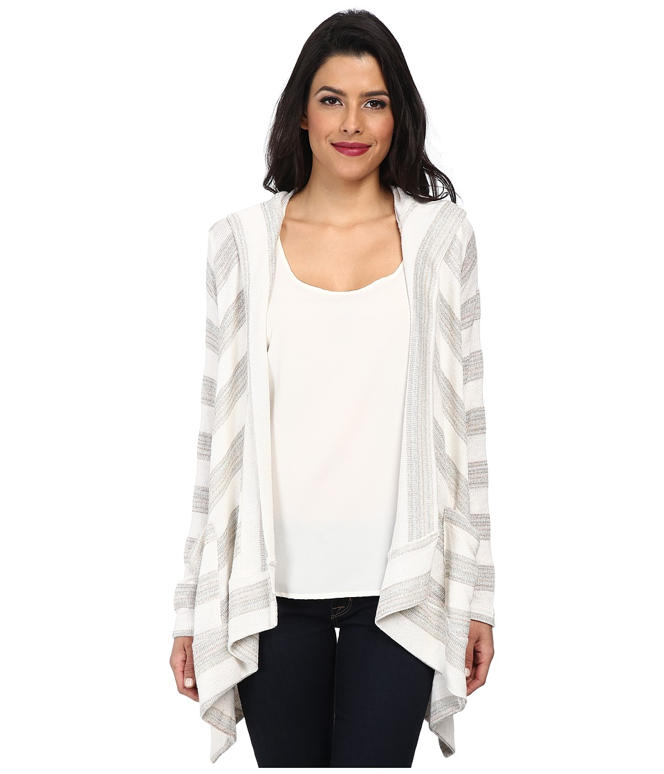 KUT from the Kloth - Ted Poncho (Off White) Women's Sweatshirt