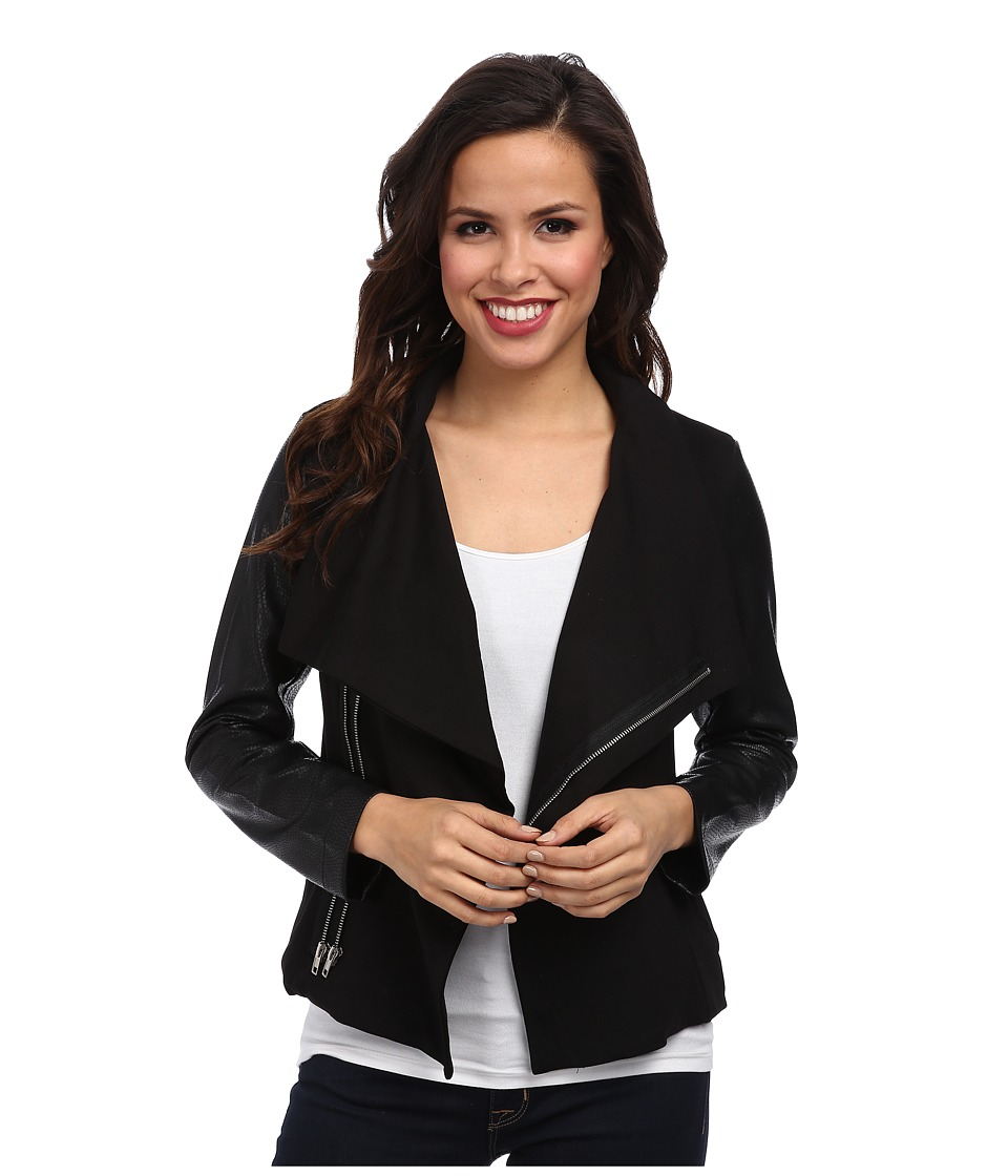 KUT from the Kloth - Emery Jacket (Black) Women