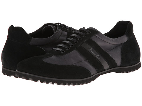Kenneth Cole New York - Box Top (Black) Men's Lace up casual Shoes