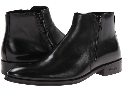 Kenneth Cole New York - Total Rewards (Black) Men's Boots