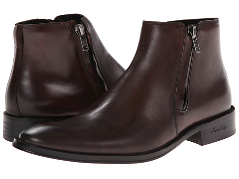 Kenneth Cole New York - Total Rewards (Brown) Men's Boots