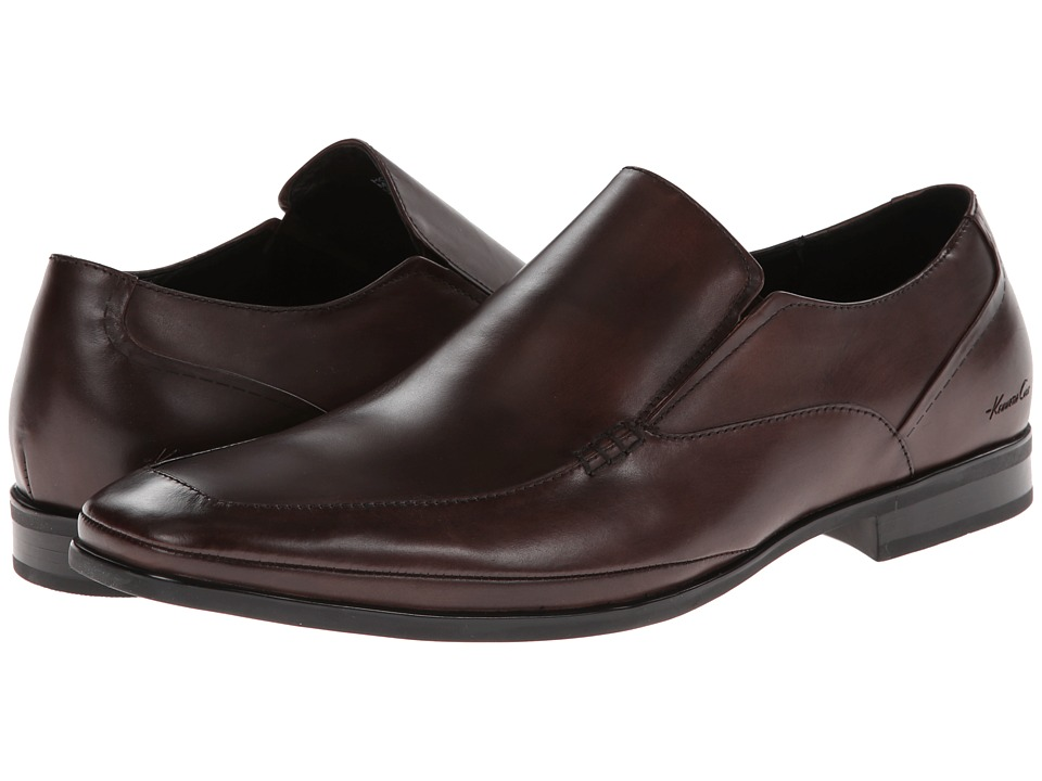 Kenneth Cole New York - Home Base (Brown) Men