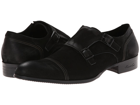Kenneth Cole New York - Street Bump (Black) Men