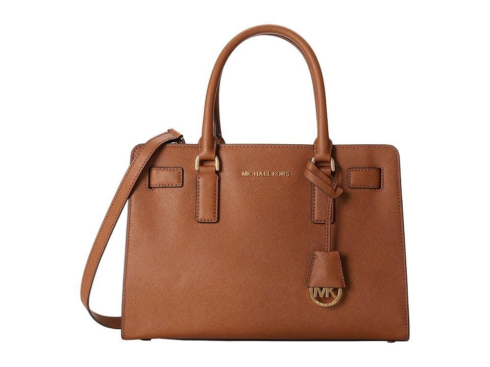 MICHAEL Michael Kors - Dillon East/West Satchel (Luggage) Satchel Handbags