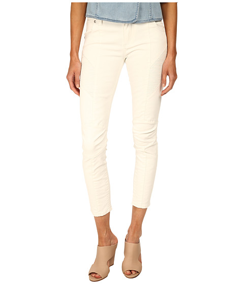 Pierre Balmain - Skinny Jeans in Off White (Off White) Women