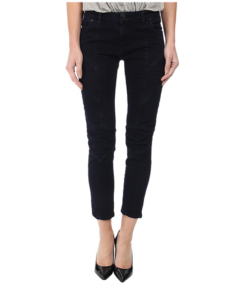 Pierre Balmain - Skinny Jeans in Black (Black) Women