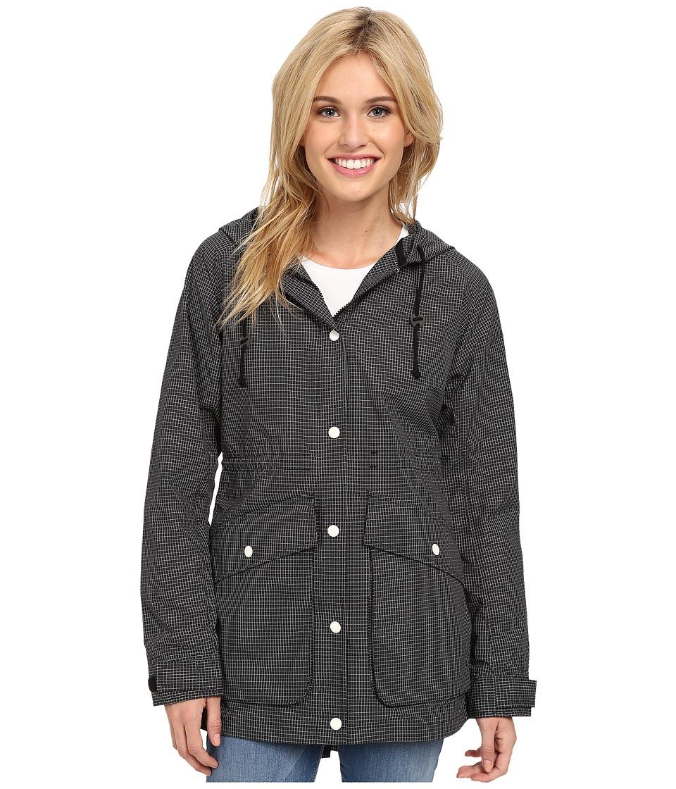 Burton - Lyra Jacket (True Black) Women's Coat